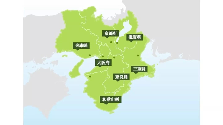 關西景點|日本關西12大名城&寺廟攻略:歷史古蹟巡禮行程推薦!@GoWIFI出國上網 (82233) - 旅行酒吧