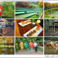新竹關西一日遊》新竹放假這樣玩!一條路線攻略6個美拍景點和住宿分享!