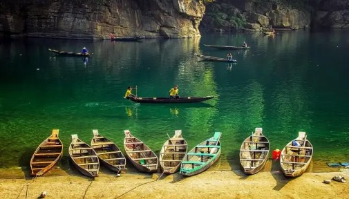 18 Places To Visit In Cherrapunji For Nature Lovers In 2021