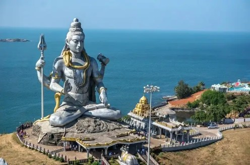 19 Top Places To Visit In Murudeshwar That Have Plenty To Offer In 2021!