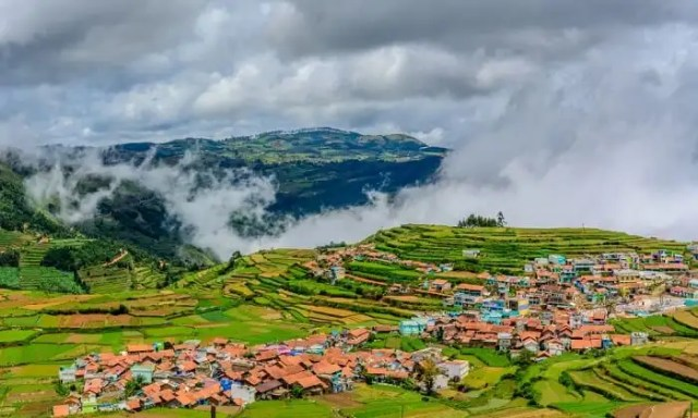 Image result for In the Rains in Ooty