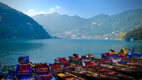 Honeymoon In Nainital: Find The Best Places To Visit, Stay & Eat