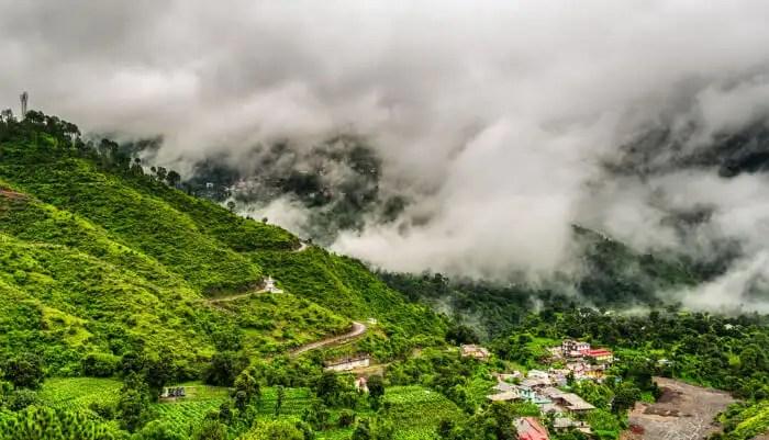 Night curfew in Himachal