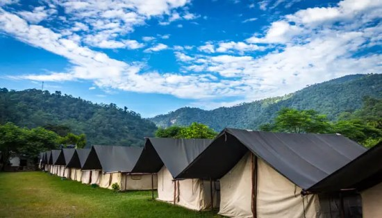Image result for Camping in Himachal & Uttarakhand