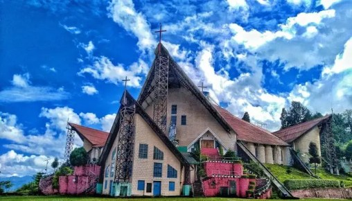 20 Best Places To Visit In Kohima For An Amazing 2021 Trip To Nagaland!