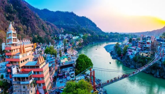 These 10 Places To Visit In Rishikesh In May Must Not Be Missed!