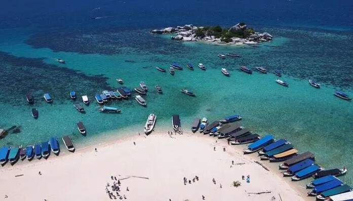 Indonesia Beaches 2021 Which All Heavenly Beaches Made To Our List