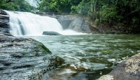 Top 14 Waterfalls Near Trivandrum That Will Attract All Travelers In 2021!