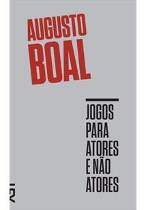 Resultado de imagem para Jogos para Atores e não-Atores - Augusto Boal