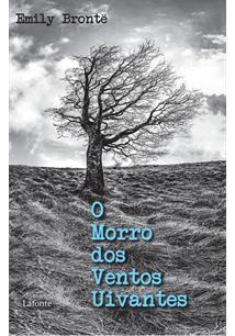 LIVRO O MORRO DOS VENTOS UIVANTES - 1ªED.(2018)