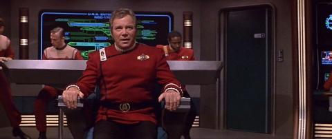 Star Trek: Generations (1994) (3/6)