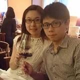 Yi Chien Lin