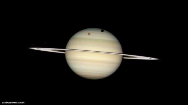Смерть за две сотых секунды Ученые посчитали сколько проживет человек на Сатурне
