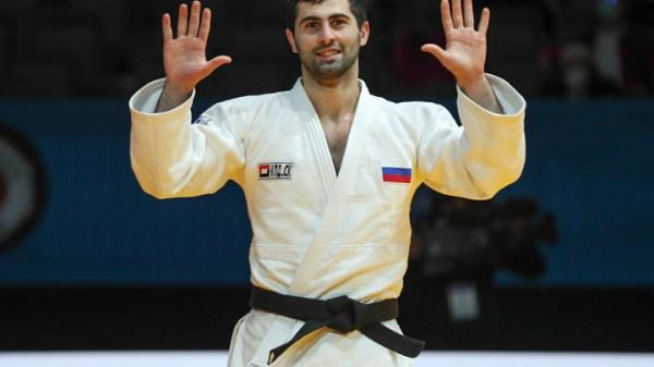 Одержал победу в поединке за «золото»: Кубанский спортсмен ...
