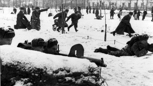 Мама возвратились мы не все В МО России рассказали чьи истории легли в основу фильмов о войне