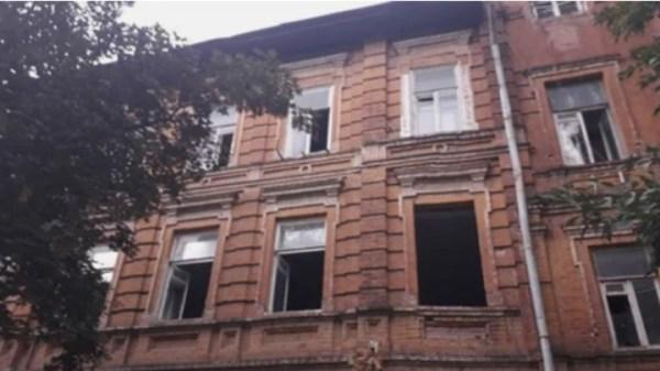 Власти готовят в Ростове масштабный снос аварийных домов ...
