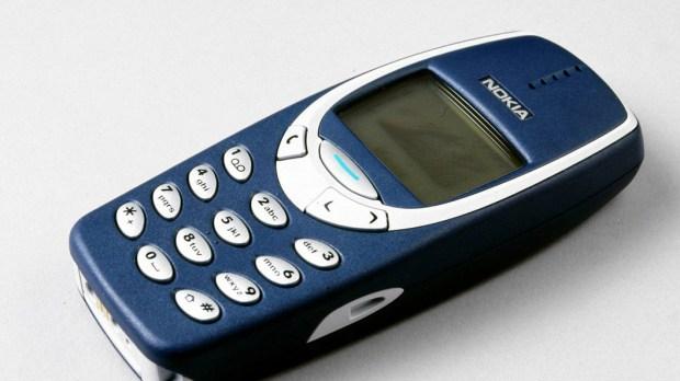Nokia готовит еще один супербюджетный кнопочный телефон