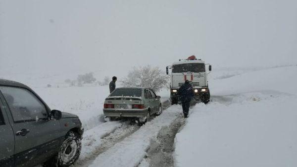 Снегопад в Ростове-на-Дону 15 января 2021: Власти открыли ...