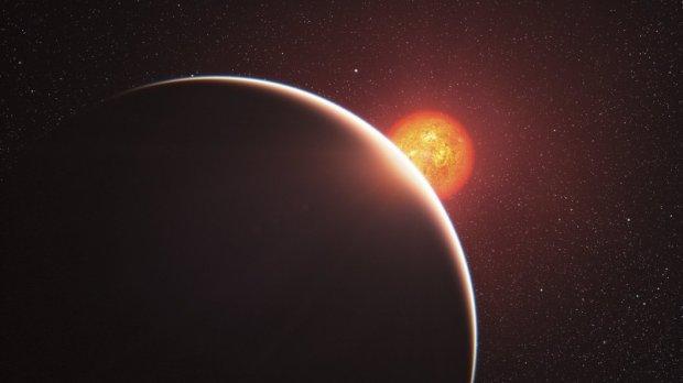 Ученые NASA предупредили об опасности грозящей Земле из-за астероида-гиганта