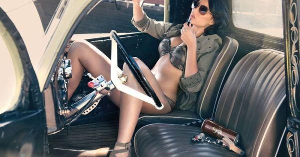 Быстрые авто и обнаженные девушки - в Германии выбрали ...