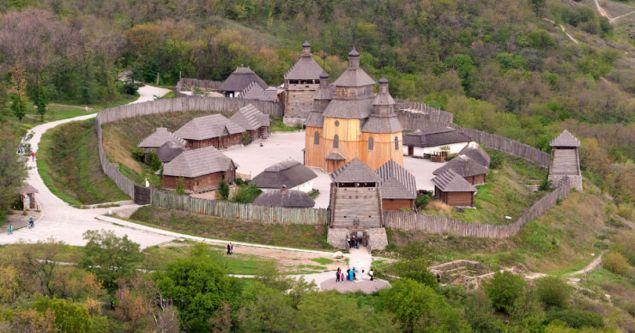 Острів Хортиця