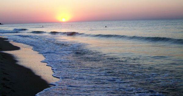 Пять самых лучших морских курортов Одесской области
