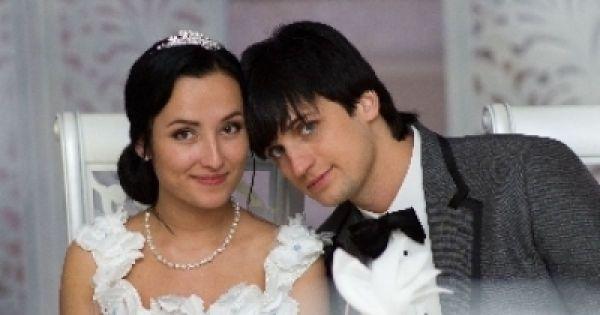 Певец Дима Колдун отгулял тайную свадьбу - Гламур - TCH.ua