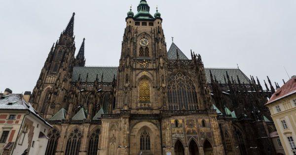 Відпочинок в Празі: все, що потрібно знати про поїздку до ...