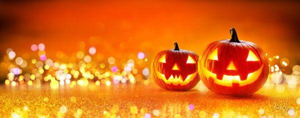 Как отпраздновать Хэллоуин с ребенком - Дети - TCH.ua