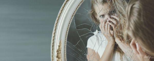 Я ненавижу себя: как избавиться от негатива - Она - TCH.ua