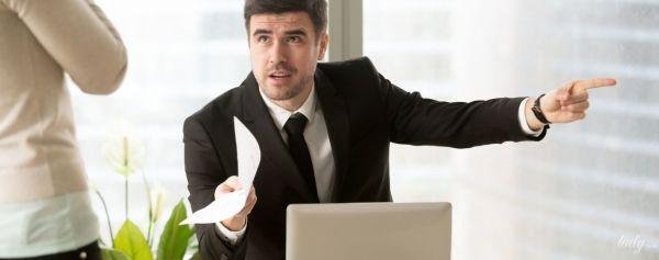 Ваш начальник – самодур: що робити, якщо керівник весь час ...
