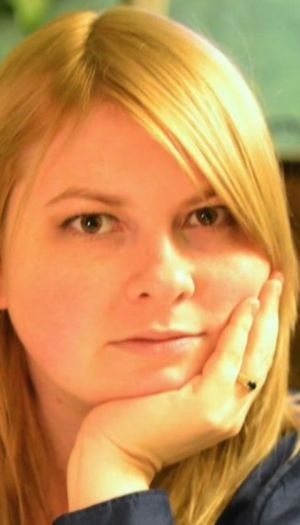 Catherine Gandzyuk died