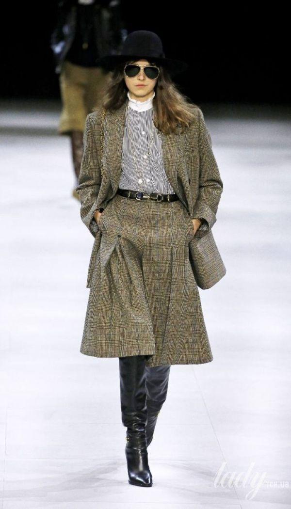 Стиль препі наймодніший одяг сезону осінь-зима 2019-2020 ...