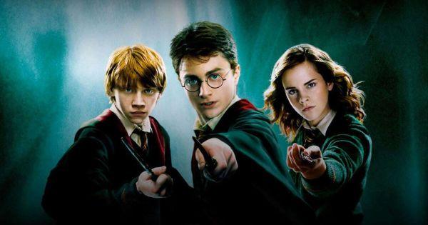 В США женщина, которая назвала себя Гарри Поттером, убила ...
