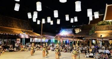 曼谷景點 | 暹羅天使劇場 Siam Niramit 泰國最精彩表演秀 包含豐盛自助晚餐