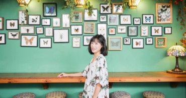 曼谷美食 Featherstone Bistro Cafe Ekkamai區歐式魔幻特色咖啡廳