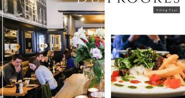 比利時根特美食餐廳 Du Progres 好吃奶油燉菜