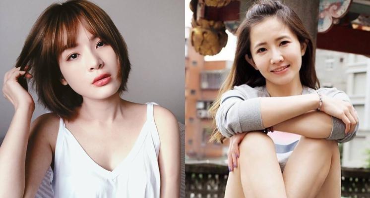 不雅片外流曝光?「謝忻」撞臉日本女優「相似度99%」 陳沂認證:就是本人!