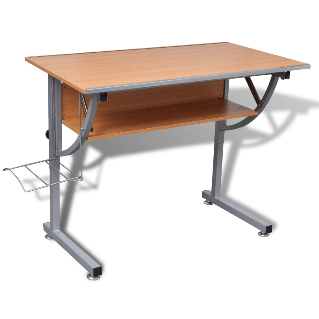 Table Dessin Avec Plateau Inclinable