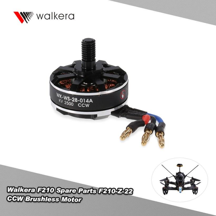original walkera spare parts f210 z 22 ccw brushless motor wk ws 28