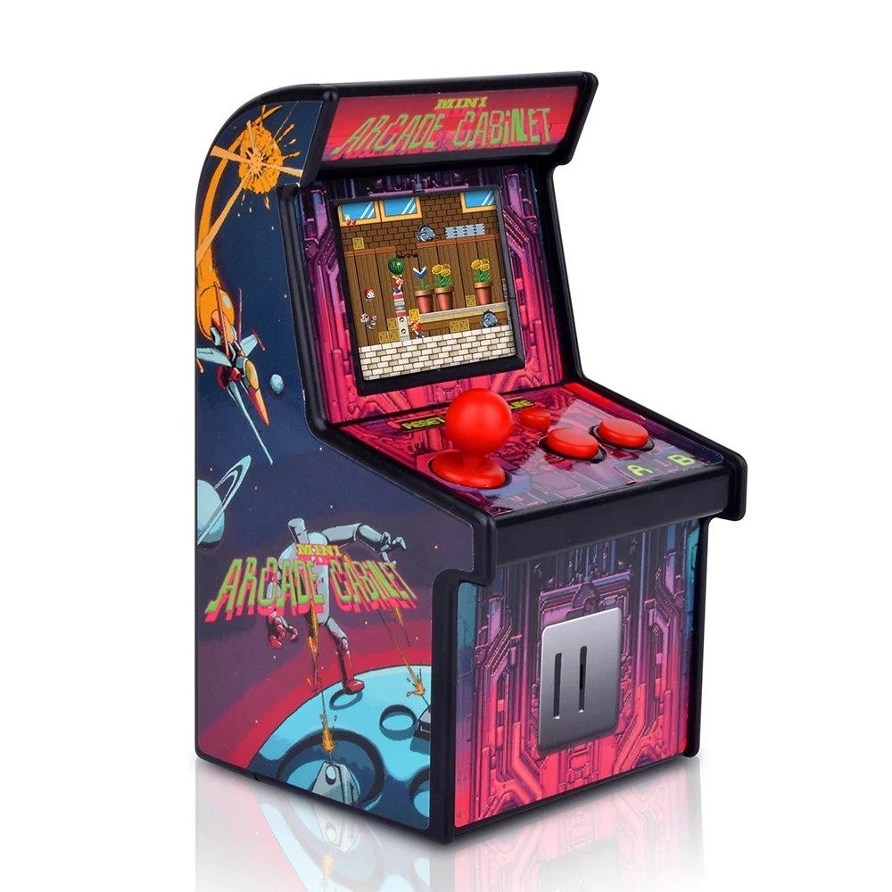 Best Mini Arcade Games Retro Tiny Video Sale Online Shopping     Mini Arcade Games Retro Tiny Video Game