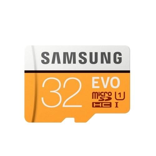 Samsung EVO PLUS Memory Card Micro SDXC 256GB/128GB 64GB/32GB U3 Class 10
