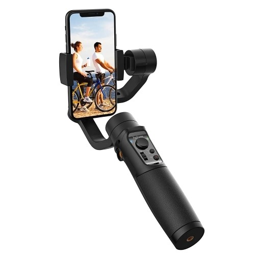 Hohem iSteady Mobile 3-Axis Handheld Gimbal Stabilizer