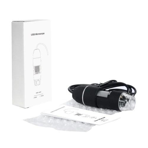 inskam Multifunctional Handheld Portable Digital Microscope ypcx1500X