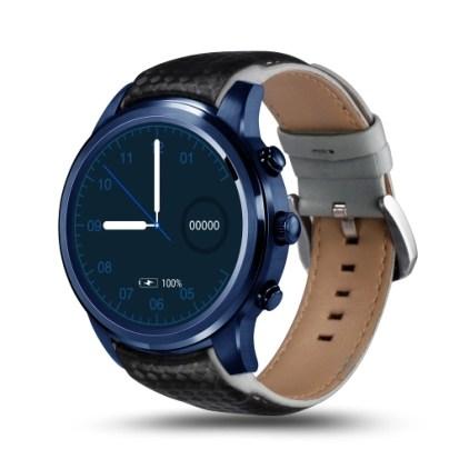 [Geek Alert] Vai um smartwatch baratinho em dia de Natal? 1