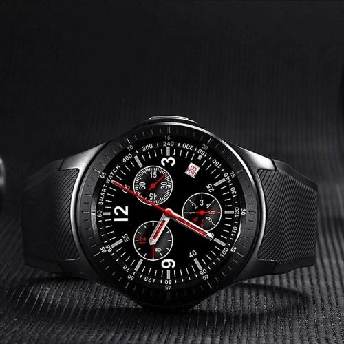 LEMFO LF16 3G Smart Watch Teléfono ROM 8G + RAM 512MB