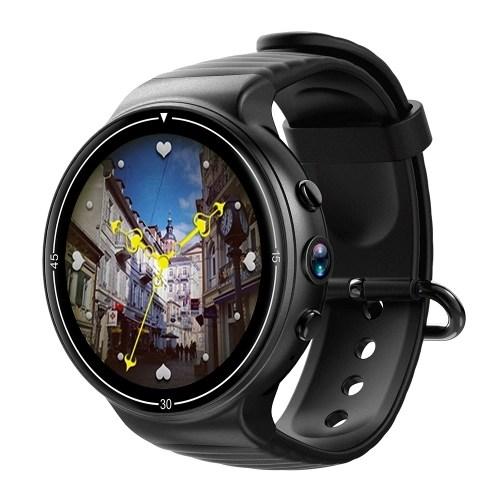 Reloj inteligente IQI I8 4G