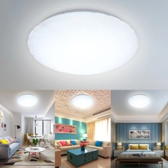 12W LED Circular Round Ceiling Light Lighting Fixture Sales Online     12W LED Circular Round Ceiling Light Lighting Fixture
