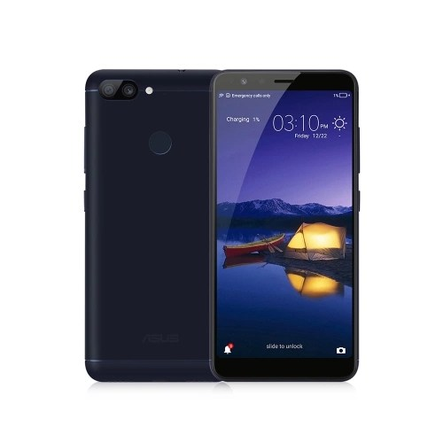Asus Zenfone Pegasus 4S Max Plus (M1) ZB570TL 4G Mobile Phone