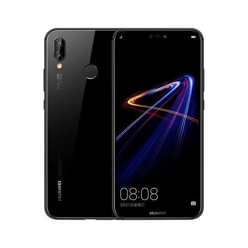 HUAWEI Nova 3e 4G Smartphone 4GB + 64GB Notch Screen